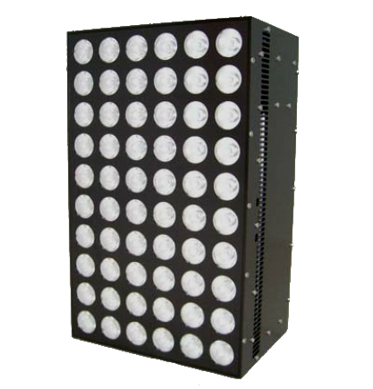 600W LED Light